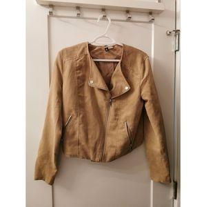 EUC H&M Biker Jacket